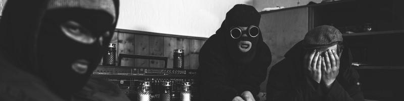 Verlosung: Waving The Guns mit neuem Album im Tower