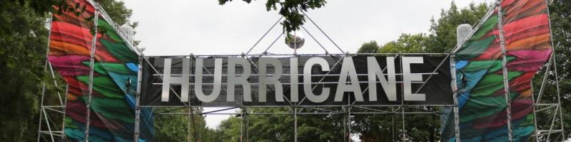 Hurricane-Timetable bekanntgegeben