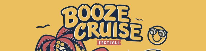 Zwei von Vier Tagen Booze Cruise in Hamburg