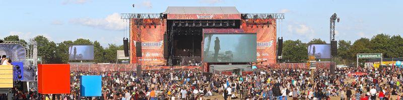 Deichbrand Festival startet Vorverkauf für 2020