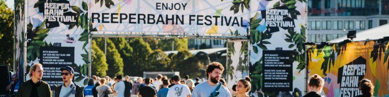50.000 Besucher beim Reeperbahn Festival 2019