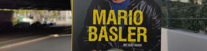 """Werder-Fan Raack macht aus Mario Basler einen """"Super-Typ"""""""