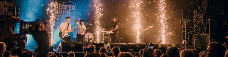 Reeperbahn Festival 2019