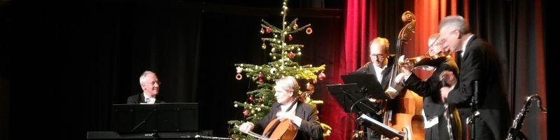 Bremer Kaffeehaus Orchester im Interview