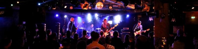Harbor Inn Sessions – Club Edition – die Fotos
