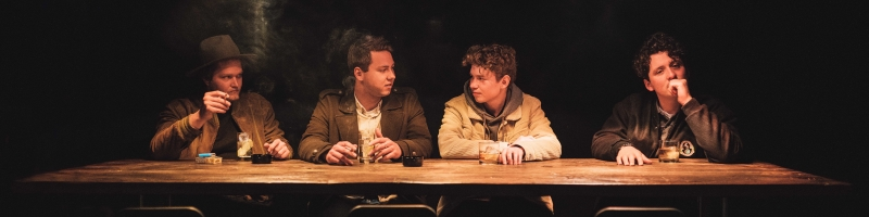 Provinz mit Solo-Debüt in Bremen