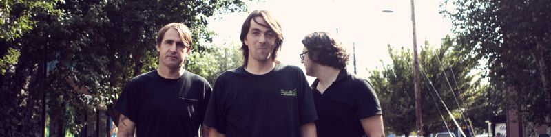 Indie-Rock-Trio Sebadoh kommt nach Bremen
