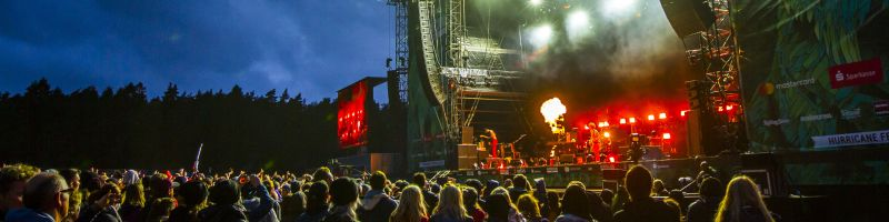 Deichbrand bis Highfield: FKP Scorpio cancelt Festivals