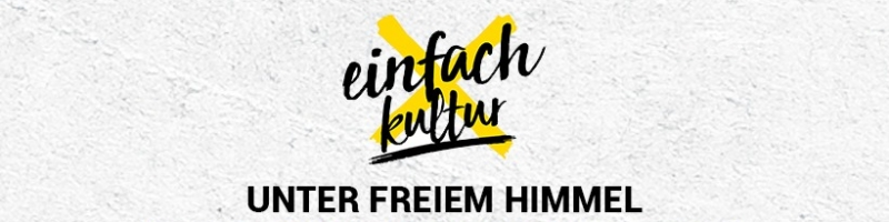 """Einfach Kultur"" in Oldenburg"