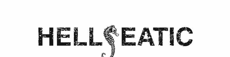 Hellseatic Postponed an der Zollkantine