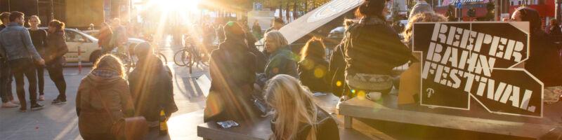 In echt und im Stream: Das Reeperbahn Festival für alle