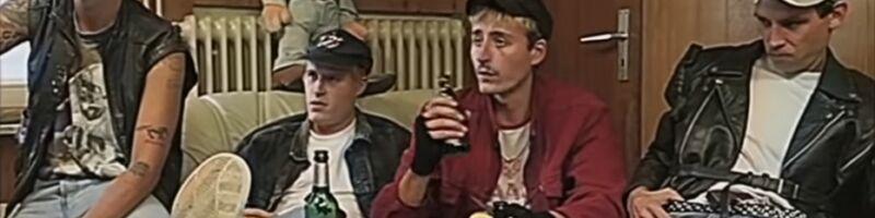 """Von VHS-Kassetten im Keller des """"Blauen Manfred"""""""