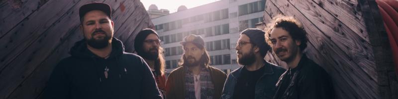 Schweizer Indie-Folk im Tower Musikclub