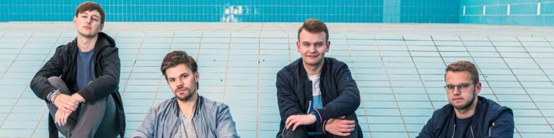 """Meilentaucher veröffentlichen Debütalbum """"Zeitlos"""""""