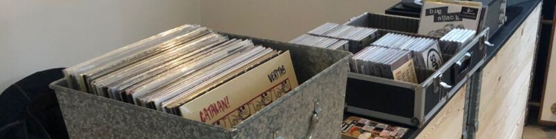 Gunner Records bei Made in Bremen