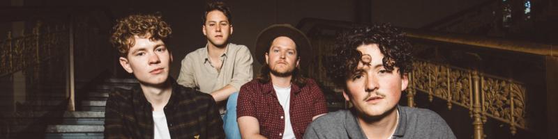 Erste Bands für's Mit Freunden Festival