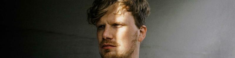 Rapper Dexter mit neuem Album im Lagerhaus