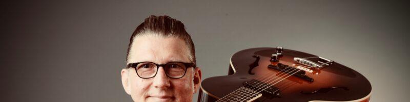 Rock'n'Roll und Country auf Platt – Interview mit Knipp Gumbo