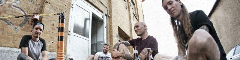 Chartreux kündigen Album bei Gunner Records an