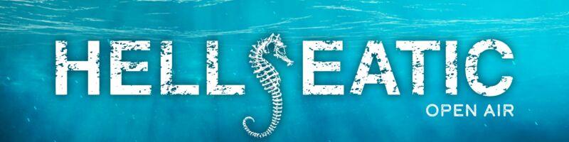 Hellseatic: Neuer Termin und Headliner
