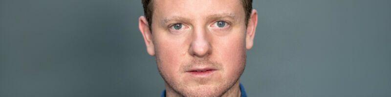 Kabarettist Martin Zingsheim kommt Freitag in die BEGU Lemwerder