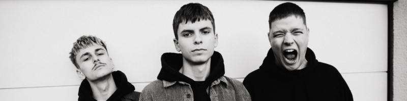 Van Holzen mit neuem Album im Tower Musikclub